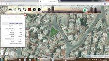 قطعة ارض في حي معصوم