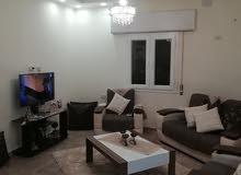 شقة بطريق الشوك (حوازة النقا) الشقة انشاء جديد ومشطبة