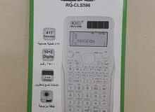 آله حاسبة RQ-CLS596
