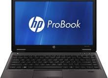 Probook 6360B 13.3