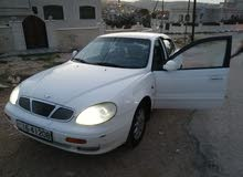 0 km Daewoo Leganza 2001 for sale
