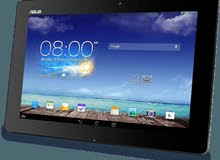 Asus transformer tf701t tablet with 32G and 2k resolution and nvidia cpu