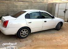 Used condition Hyundai Avante 2002 with 130,000 - 139,999 km mileage