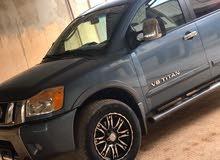 Available for sale! 100,000 - 109,999 km mileage Nissan Titan 2011