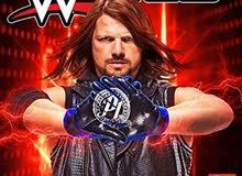 WWE 2k 2019