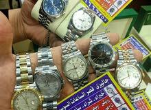 شراء الساعات السويسرية أدمر بياجيه/رولكس اوميجا /