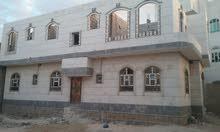بيت مسلح قواعد وعمدان شارعين للبيع 37مليون