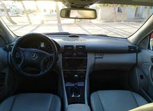 Used 2007 Mercedes Benz C 200 for sale at best price