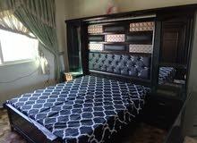 غرفة نوم موديل تركي بحالة جيدة للبيع