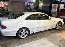 Mercedes Benz CLK 200 for sale, Used and Automatic