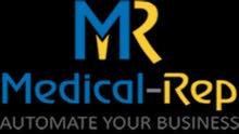 Medical representative Job