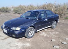 10,000 - 19,999 km Daewoo Prince 1994 for sale