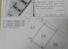 للبيع أرض في صحار مسيال السدر المربع الأول من المالك مباشرة