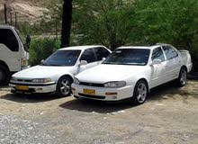 Toyota Camry 1995 For sale - White color