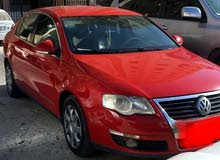 Used condition Volkswagen Passat 2008 with 180,000 - 189,999 km mileage