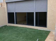 windows shutters automatic install.