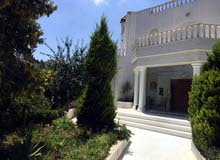 Luxury 600 sqm Villa for rent in AmmanDahiet Al Ameer Rashed