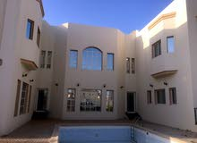 For Rent Stand Alone Villa IN DAFNA