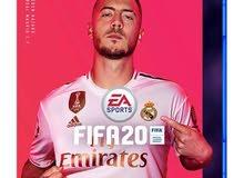 لعبة فيفا 20 & FIFA20 للبلايستيشن 4 عربي