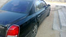 130,000 - 139,999 km Hyundai Azera 2001 for sale