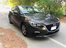 Mazda 3 215 Sedan