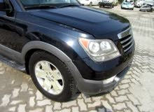 2009 Kia Borrego for sale