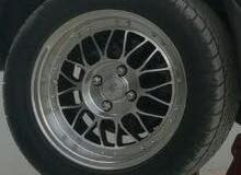 Rim Wheel Rims Wheels رنج رنجات مقاس 15