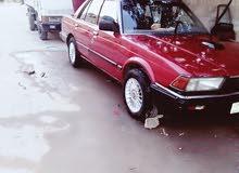 Manual Honda Accord 1983
