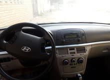 Hyundai Santamo 2009 - Automatic
