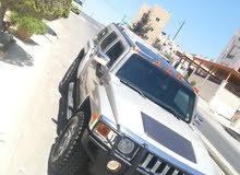 Hummer  2006 for sale in Amman