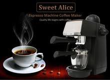 اله صنع الشاي والقهوة الالكترونية