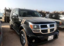 Used Dodge Nitro for sale in Tripoli