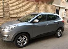 Hyundai Tucson 2012 low millage