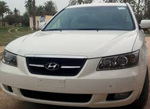 For sale 2007 White Sonata