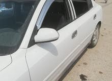 Used condition Hyundai Avante 2000 with 1 - 9,999 km mileage