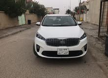 2018 Used Sorento with Automatic transmission is available for sale