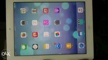 Apple iPad 3 Wi-Fi + Cellular tablet.