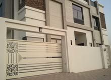فلا للإجار الأنصب 4BHK Villa for Rent in Ansab