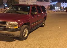 Automatic Chevrolet 2005 for sale - Used - Mubarak Al-Kabeer city