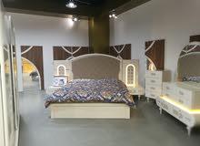 غرف تركية العذيبه مول ضمان 3 سنوات لجميع الغرف توصيل تركيب مجانا