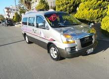 Hyundai H-1 Starex 2005 For sale - Silver color