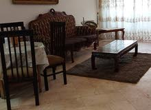 apartment for rent More than 5 in Giza - Faisal