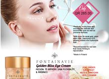 Golden Bliss Facial Care Package By Federico Mahora
