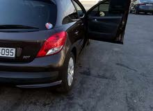 2012 Used Peugeot 207 for sale