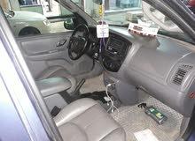 Mazda Tribute 2005 For sale - Blue color