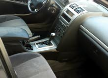 Used condition Peugeot 407 2005 with 130,000 - 139,999 km mileage