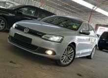 فولكسفاجن VW جيتا Jetta هايبرد 2014