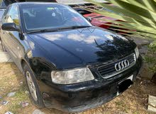 Available for sale! +200,000 km mileage Audi Other 2002