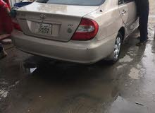 Used Toyota Camry For Sale In Kuwait