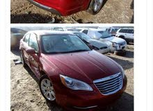 2013 Chrysler 200 for sale in Baghdad